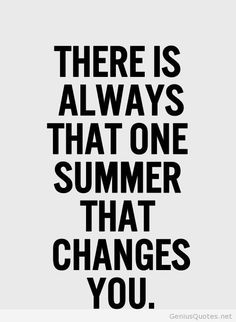26 inspirational summer quotes 2018 inspiring sayings цитаты Great Quotes, Quotes To Live By, Inspirational Quotes, Motivational Quotes, I Miss Him Quotes, Fit Quotes, The Words, Summer Quotes Tumblr, Summer Love Quotes