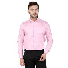 Pure cotton satin shirt with comfort and style Satin Shirt, Formal Shirts, Online Shopping Sites, India, Slim, Mens Fashion, Shirt Dress, Stylish, Long Sleeve