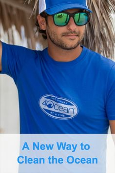 Our shirts are made from organic cotton, a natural fiber that won't harm the ocean or the planet 🌊 Save Mother Earth, Save Our Earth, 4 Oceans, Kate Middleton Wedding Dress, Clean Ocean, Handsome Arab Men, Natural Born Killers, Chase Elliott, My Prince Charming
