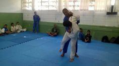 Treino no judo Mexico grátis sabados e domingos das 10:00 as 15:00