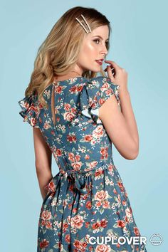 Casual Summer Outfits, Casual Dresses, Fashion Dresses, Girls Dresses, Summer Dresses, Women's Fashion, Elegant Outfit, Classy Dress, Evening Gowns Couture