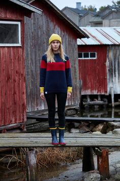 Two companies from neighboring countries joined forces to create a collection inspired by the archipelago province of Åland and its long maritime history. Importance Of Peace, Two's Company, Superga, Parka, Islands, Pure Products, Sewing, Clothing, Accessories