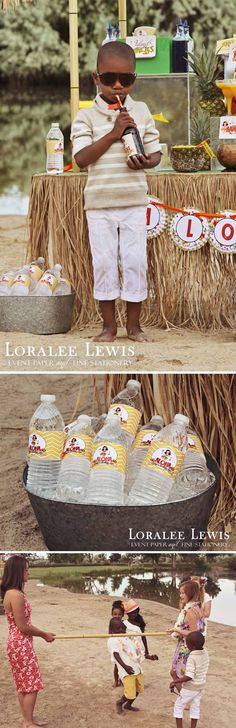 Aloha Collection by Loralee Lewis www.LoraleeLewis.com