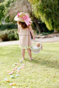 Easter Park Days  Ana Brandt Photography  http://www.anabrandt.com