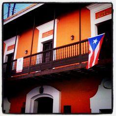 mi Puerto Rico #PuertoRico #isla #oldsanjuan