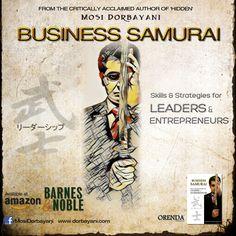 Business Samurai, the book