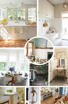 Home Inspiration - Bungalow Style