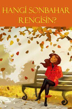 Sonbaharın güzel renklerinden hangisi aslında seni yansıtıyor? Merak ediyorsan, seni testimize alalım: Classroom Crafts, Halloween Crafts, Origami, Neon, Poster, Autumn, Home Decor, Decoration Home, Fall Season