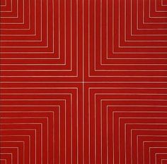 Frank Stella  Art Experience NYC  www.artexperiencenyc.com