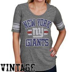 Vintage NY Giants shirt