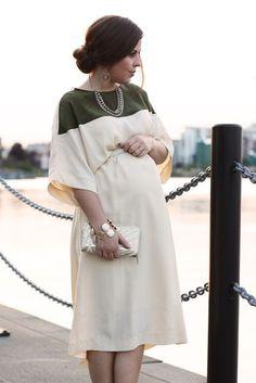 Стильная одежда для беременности