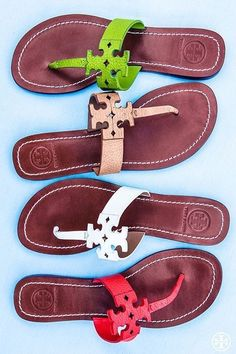 Tory moore sandals