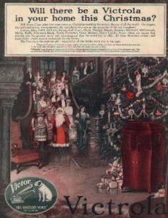1920 Victrola