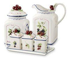 Villeroy Amp Boch Cottage Products I Love Pinterest