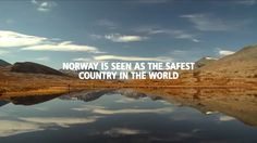 How to stay safe in Norwegian nature on Vimeo