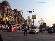 Kolkata in West Bengal