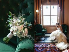 Kimberly Potterf Photography - Madison House Designs - Lazaro from La Jeune Mariee Bridal Boutique