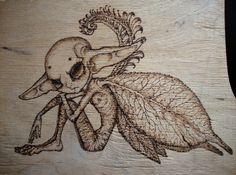 fairy by Santani.deviantart.com on @DeviantArt