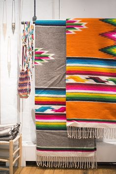 Nolita's Warm Gets A Mexican Makeover #Refinery29