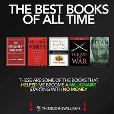 Pin on books Best Books For Men, Best Books To Read, Good Books, My Books, Vie Motivation, Business Motivation, Book Club Books, Book Lists, Entrepreneur Books