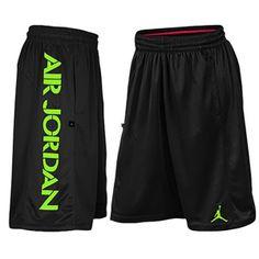 Really cool jordan shorts