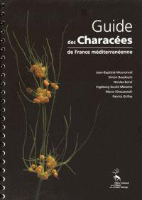 Guide des Characées de France méditerranéenne / Jean-Baptiste Mouronval, Simon Baudouin, Nicolas Borel, Office national de la chasse et de la faune sauvage, 2015 BU LILLE 1, Cote 579.8 GUI http://catalogue.univ-lille1.fr/F/?func=find-b&find_code=SYS&adjacent=N&local_base=LIL01&request=000628232