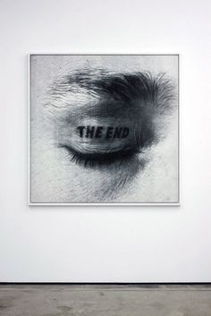 photography art black and white art tattoo the end eye