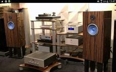 Audio Note E-speakers with the appropriate Audio Gear, all on display at stereo Passion International this coming March 2015 ( 6 of 10 segment under whats new on our website )