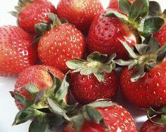 4 Reasons to Eat Strawberries! http://www.eatgroovy.com/2012/11/4-reasons-to-eat-strawberries.html