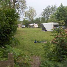 Camping boerderij Jonker
