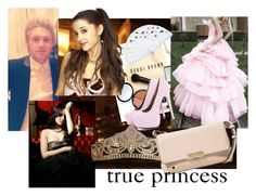 """true princess"" by nat179 on Polyvore"