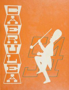 1954 Long Beach Polytechnic High School Online Yearbook