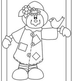 Your Kids Will Love This Huge List Of Autumn And Fall Coloring Pages DLTKs