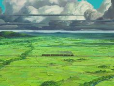 Can You Guess The Miyazaki Movie By The Screenshot? | PlayBuzz