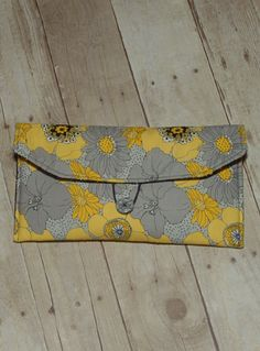 Bambeanies By Gina - Baby Accessories - Diaper Clutch