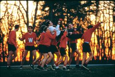 Dead Poets Society Scene; Feel Good Movies are one of Life's Best. For your interest - MomentMatters.wordpress.com