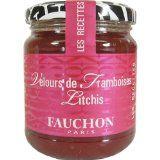 Fauchon Paris Raspberry Lychee Preserve Jam Plum Preserves, Raspberry Preserves, Fauchon Paris, Afternoon Tea, Salsa, Jar, Desserts, Gifts, Cinnamon