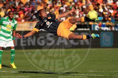 Gauteng Football Cup: Kaizer Chiefs 4-1 Bloemfontein Celtic | Photo: Facebook/ Kaizer Chiefs