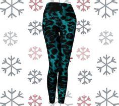 LEGGINGS YOGA PANTS Womens Designer Fashion Leggings Luxury