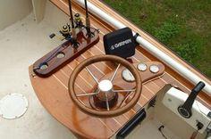 Bateau.com user built boat gallery - boats/OB15
