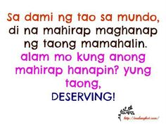 Mga Patama sa mga Nagmamahal the Best Tagalog love quotes for you Tagalog Quotes Patama, Tagalog Quotes Hugot Funny, Pinoy Quotes, Tagalog Love Quotes, World Quotes, Me Quotes, Random Quotes, Funny Hugot, Sad Broken Heart Quotes