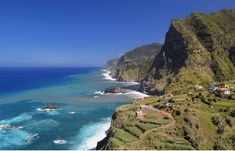 Photo about Coastline near Santana Madeira, Portugal. Image of funchal, geology, atlantic - 35044485 Funchal, Spain And Portugal, Portugal Travel, Portugal Trip, Beau Site, Landscape Pictures, Travel List, Best Cities, Bulgaria