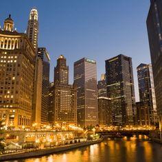 river north chicago - Google Search