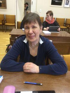 Anja Kokkonen hoitaa ruokapalveluita