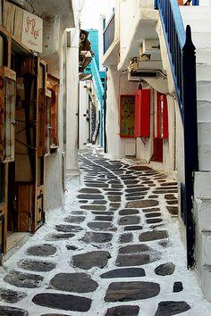 Mykonos-Hellas