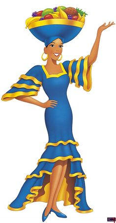 Miss Chiquita goes all the way back to 1944. Kudos to AdAge for getting this one right!