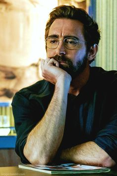 Lee Pace as Joe McMillan, Halt and Catch Fire S3