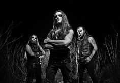 """#Hate premieres new video for """"Valley of Darkness""""   http://www.decibelmagazine.com/featured/hate-premiere-new-video-for-valley-of-darkness/  #deathmetal #NapalmRecords"""