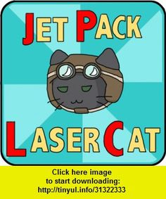 Jet Pack Laser Cat, iphone, ipad, ipod touch, itouch, itunes, appstore, torrent, downloads, rapidshare, megaupload, fileserve
