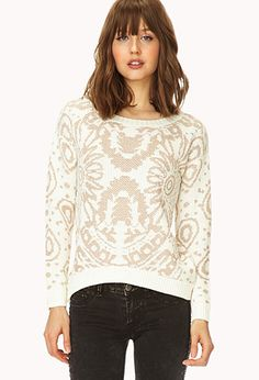 Zombie Sweater Forever 21 69